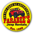 Farabee Rentals & Tours