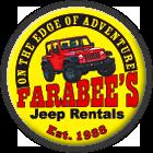 Farabee Rentals & Tours